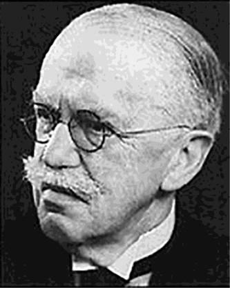 Den nächsten Bundesrat stellte der Aargau erst 1912 mit Edmund Schulthess aus Brugg. Er blieb bis 1935 im Amt und führte 20 Jahre das Volkswirtschaftsdepartement.