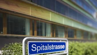 Die Basler Regierung hat den Kantonsanteil an den stationären Spitalleistungen für 2013 auf 55 Prozent festgelegt. (Bild: Kinderspital beider Basel)