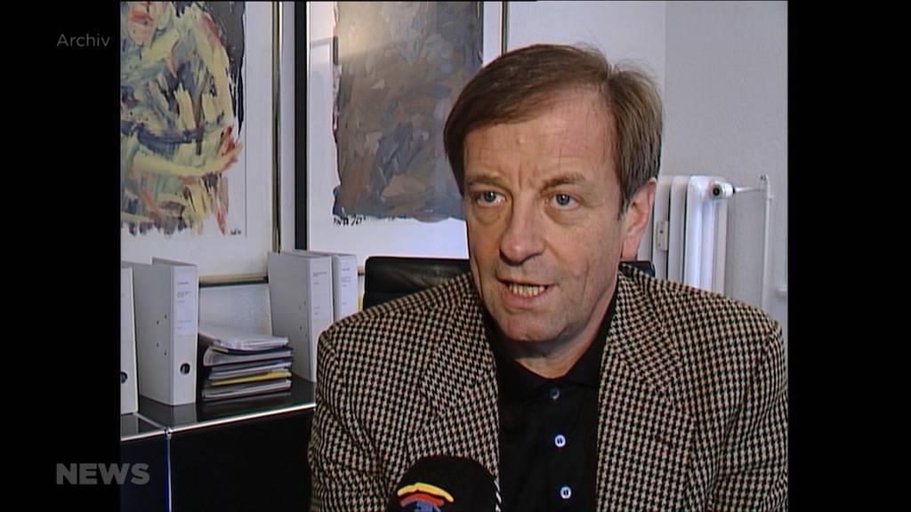 Systematischer Betrug in Millionenhöhe: Jurist Franz A. Zölch wird zu 2,5 Jahren Freiheitsstrafe verurteilt