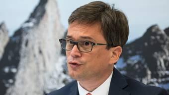 Pionierrolle gespielt: Der Tessiner Volkswirtschaftsdirektor Christian Vitta.