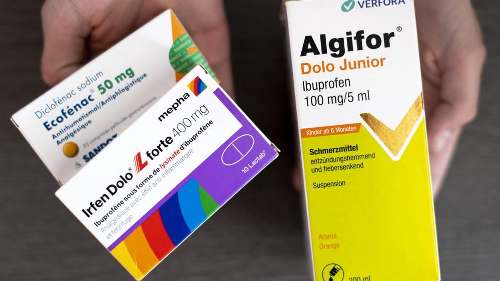 Medikamente sind im Ausland günstiger, bei Generika herrscht die grösste Preisdifferenz