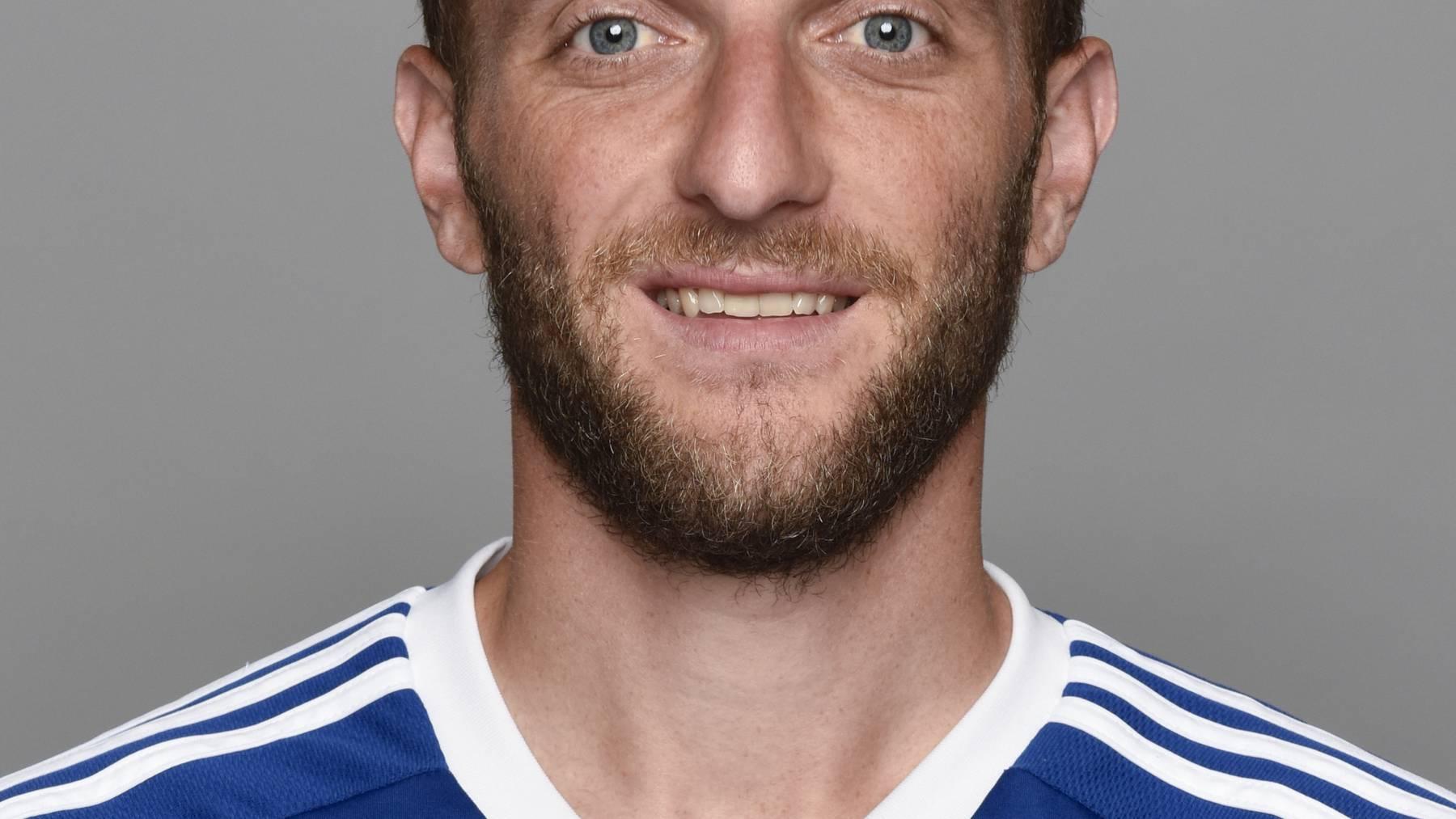 Schneuwly wechselt zum FC Lausanne-Sport
