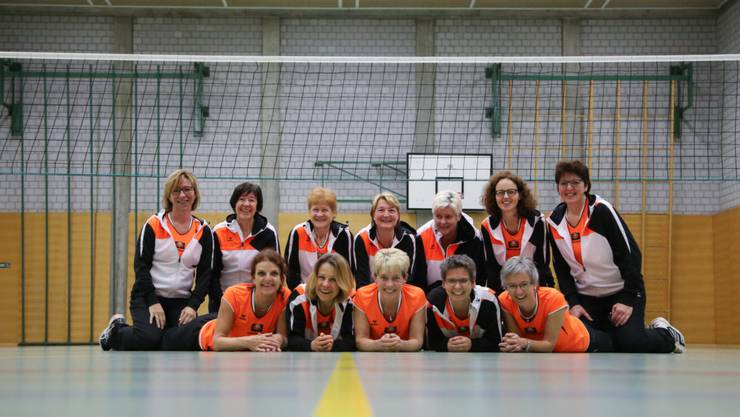 Netzball Team