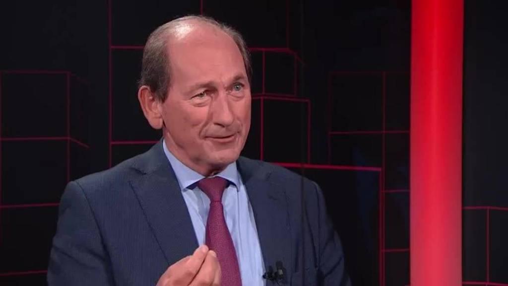 «CEO Talk» mit Paul Bulcke von Nestlé