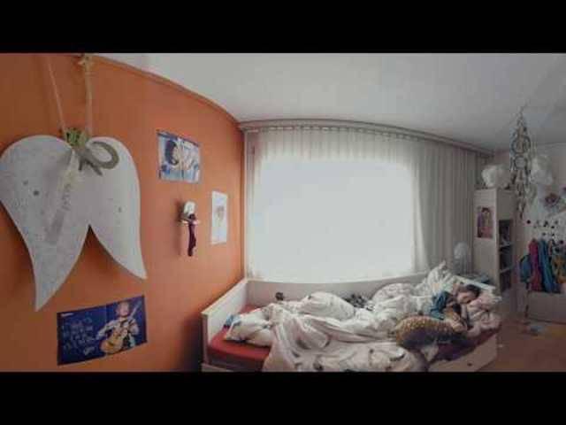 Cybermobbing | 360° Video