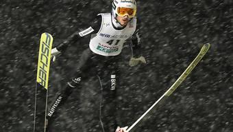 Killian Peier zeigt in Sapporo eine solide Leistung, zu einem nächsten Top-Ten-Ergebnis reicht es ihm aber nicht
