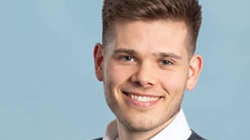 Rolf Schmid, Sprecher der Kontaktgruppe AsylFrick