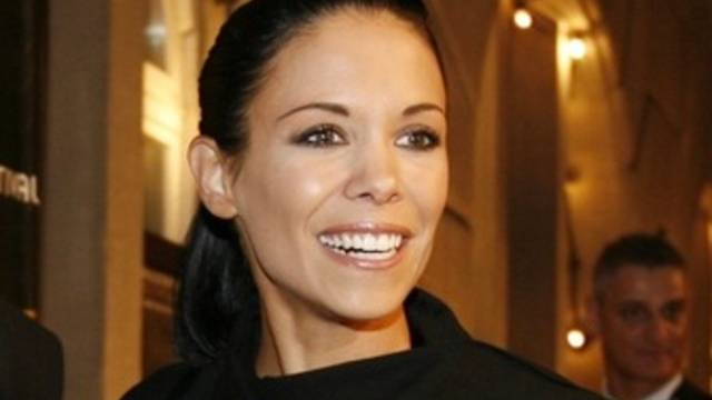 Die Miss Schweiz von 1998 wird Mutter: Damals hiess sie noch Sonia Grandjean, heute Küng