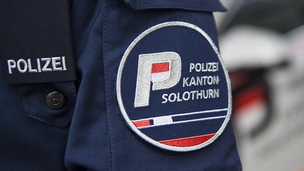 Solothurner Stimmvolk stimmt umstrittenem Polizeigesetz klar zu