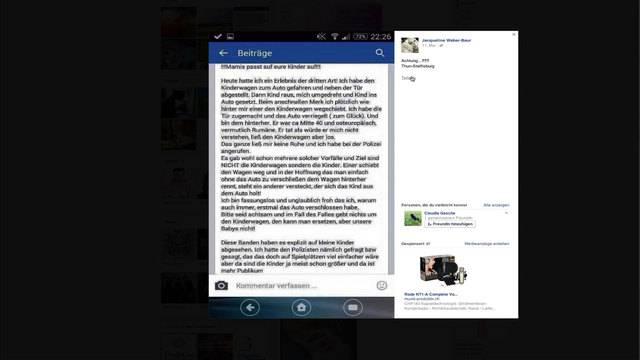 Leichtes Spiel für Falschmeldungen auf Facebook