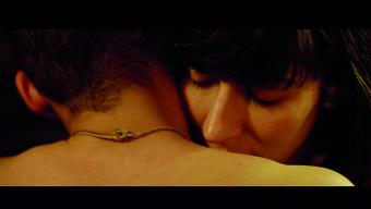 LGBTI ist auch unter Asylsuchenden ein Thema: Szene aus dem Film «Y», der am Sonntag am Luststreifen Film Festival läuft.