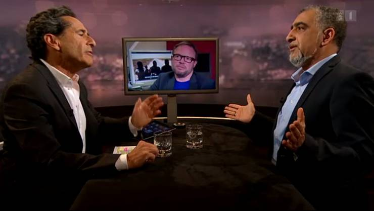 Atef Sahnoun reagiert auf schwere Vorwürfe von Kurt Pelda.