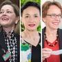 Kandidatinnen für den Ständerat