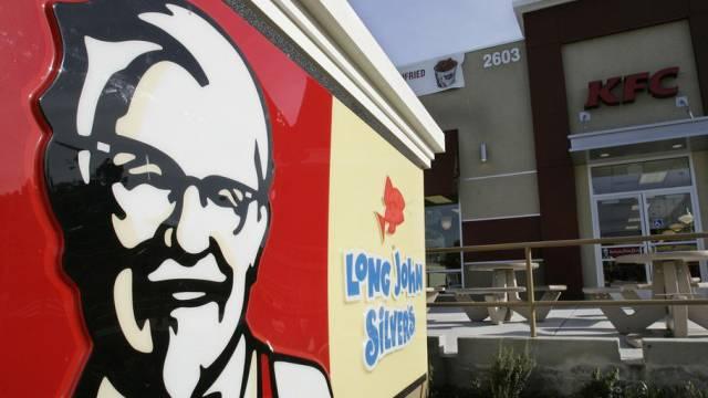 """""""Long John Silver's"""" verkauft die ungesündeste Mahlzeit der USA"""