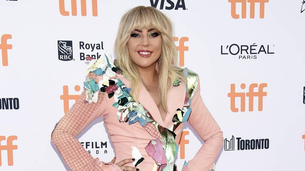 Lady Gaga verschiebt Zürcher Konzert