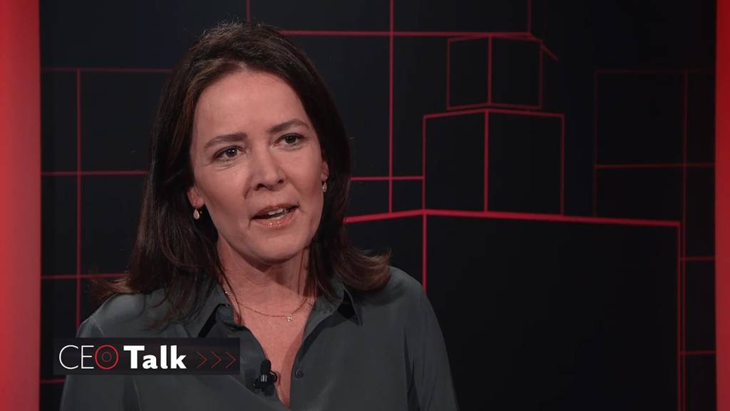 7 Fragen an Jelmoli-Chefin Nina Müller