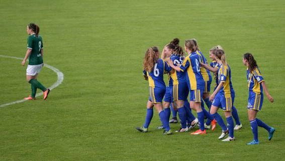 Sc Derendingen Solothurn Frauenfussball