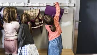 Margrit Stamm: «Vor drei bis vier Jahren ging der Trend klar in Richtung, je früher ein Kind zur Schule geht, desto besser. Jetzt zeigt sich eine Gegenbewegung.» (Symbolbild)