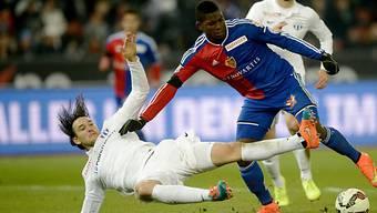Basel gegen Zürich: ein traditionsreiches Duell wartet im Cup-Viertelfinal 2017.