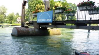 Durch den Aargau auf dem Wasser (Serie Eddy Schambron, Teil 5)