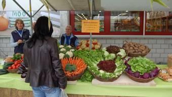 Murimoos ist auch ein beliebtes Ausflugsziel: Mit Bio-Markt und Storchensiedlung.