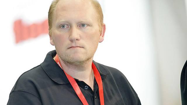 Felix Coray ist nicht mehr Nationaltrainer der Frauen