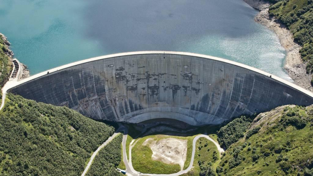 Stauseen statt Gletscher: Forschende berechnen Potenzial