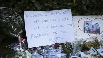 Einer der beiden Schweizer, die in Zusammenhang mit der Ermordung der zwei skandinavischen Rucksacktouristinnen festgenommen worden sind, ist am Donnerstag in der marokkanischen Hauptstadt Rabat zu zehn Jahren Gefängnis verurteilt worden. (Archivbild)
