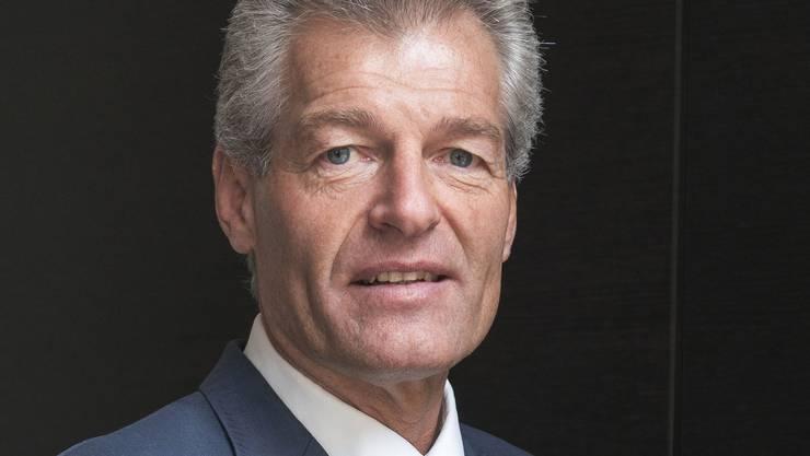 Heinz Karrer, Präsident Economiesuisse: «Der ökonomische Nutzen der Marktzugangsabkommen beläuft sich auf 20 bis 30 Milliarden.»
