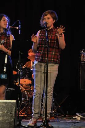 Ein begeistertes Publikum ist das grösste Kompliment an die jungen Musiker