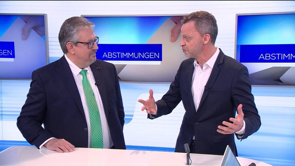 Waffenrecht-Abstimmung ein Sieg für die Schweiz oder die EU?