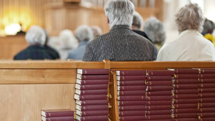 Katholische Kirche unterstützt Flüchtlingswellen (Themenbild).