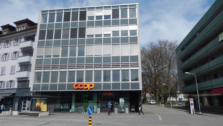 Für die Sanierung des Gebäudes Rosengarten hatte der Kantonsrat im November 2016 ohne Gegenstimmen 15 Millionen Franken gesprochen