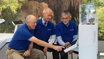 Mammutmuseum Niederwendingen mit digital aufgerüsteter Ausstellung