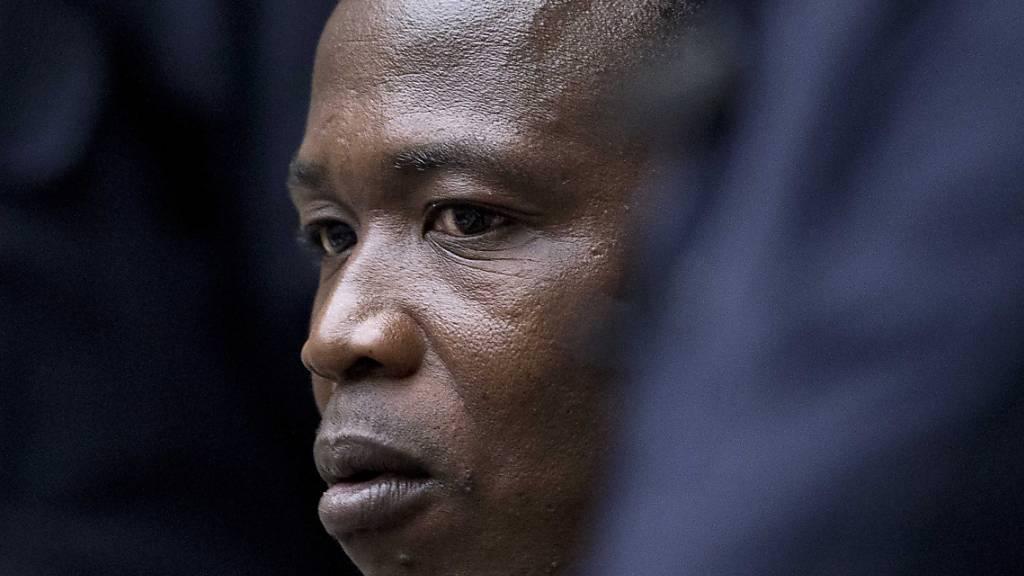Terror in Uganda: 25 Jahre Gefängnis für Ex-Kommandant der LRA