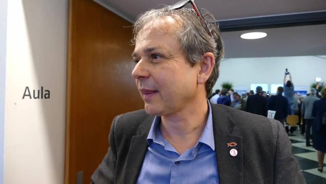 Philipp Hadorn (SP) nach seiner Abwahl: «Wer sich Wahlen stellt, muss gewinnen oder verlieren können»
