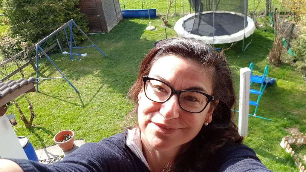 Lilianna Maggio aus Lungern