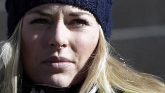 Lindsey Vonn, die Dominatorin