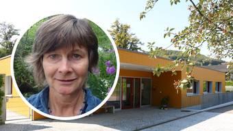 Pfarrerin Johanna Spittler: «Ich bedauere, dass weder intern noch unter Zuzug einer externen Person eine Aussprache angesetzt wurde.»
