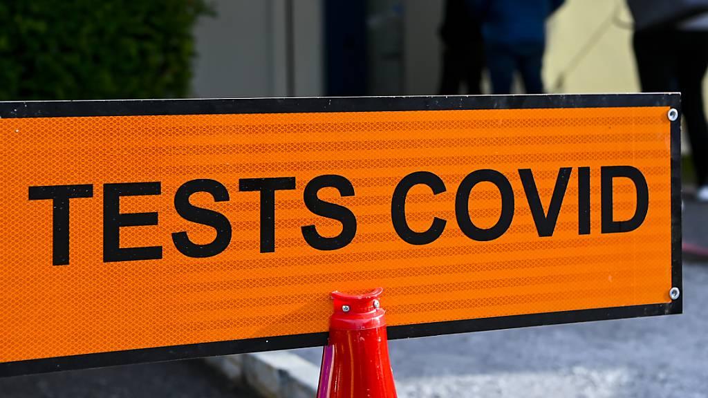 Wegen Zertifikatspflicht: Die Testkosten sollen übernommen werden