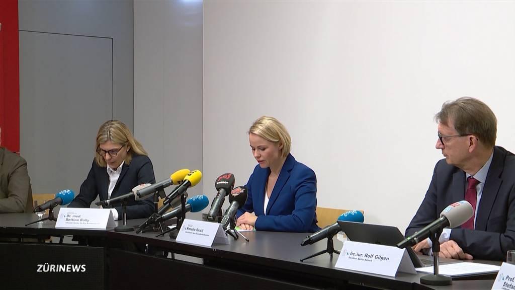 Zürich erlaubt Corona-Tests für alle Ärzte