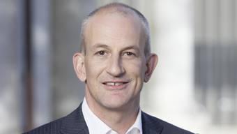 Fabian Vaucher ist seit 2015 Präsident des Apothekerverbands Pharmasuisse.