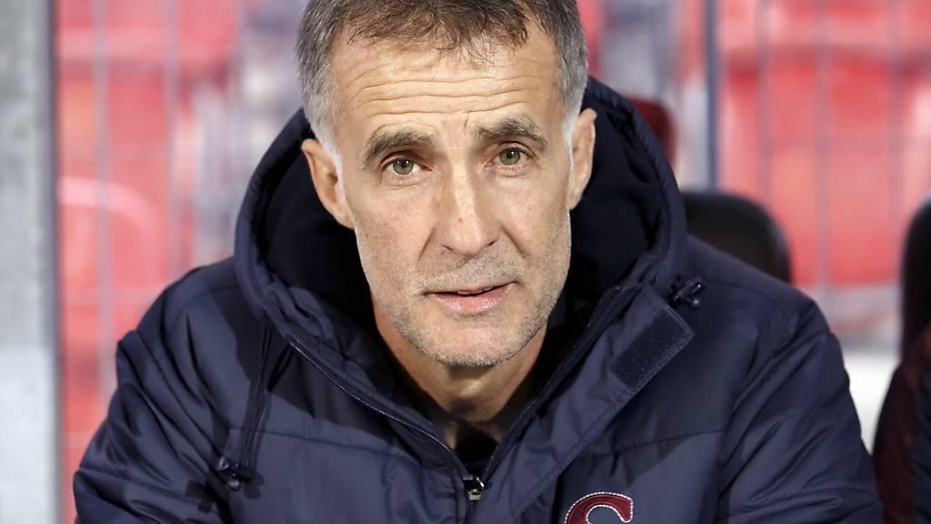 Bosnier Kodro neuer Trainer bei Lausanne-Ouchy