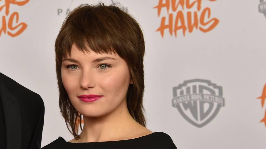 Bald Drehstart: Netflix hat für «Sisi»-Serie Hauptdarstellerin gefunden