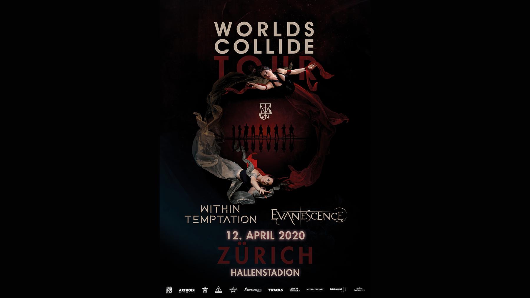 World Collide