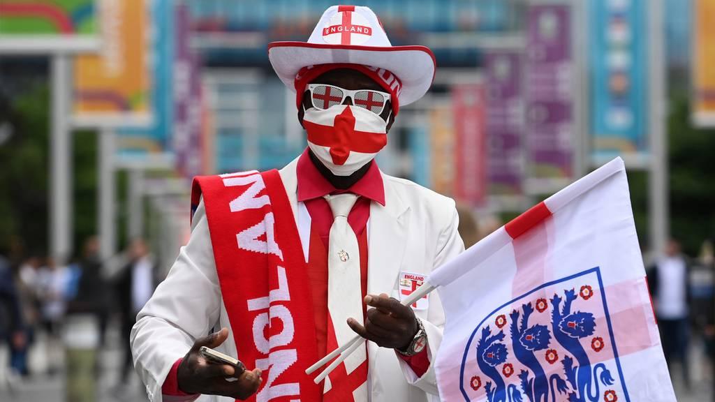 England gegen Dänemark: Über welches Land weisst du besser Bescheid?