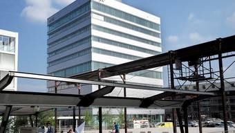 HGK bezieht neuen Campus auf dem Dreispitz
