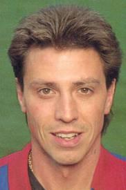 «Er war Captain, ein Basler, der den FCB gelebt hat. Er hat das Team zusammengeschweisst und dafür gesorgt, dass alle das Ziel Aufstieg verfolgten.»