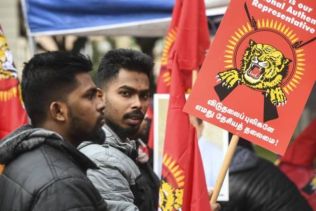 Die Angeklagten sollen von in die Schweiz geflüchteten Tamilen mehr als 15 Millionen Franken eingesammelt haben, um die Tamil Tigers zu unterstützen. Die Opfer sollen vom WTCC, dazu gezwungen worden sein, Beiträge für die Finanzierung des Unabhängigkeitskrieges gegen die Singhalesen zu leisten.
