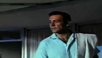 007 ist ein halber Schweizer. Und hinterliess bei seinen Aufträgen Spuren in der Schweiz.